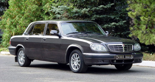 ГАЗ-311055-192