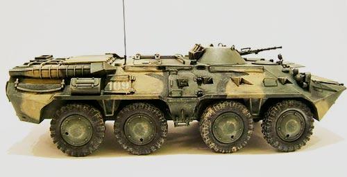 ГАЗ-5903 (БТР-80)